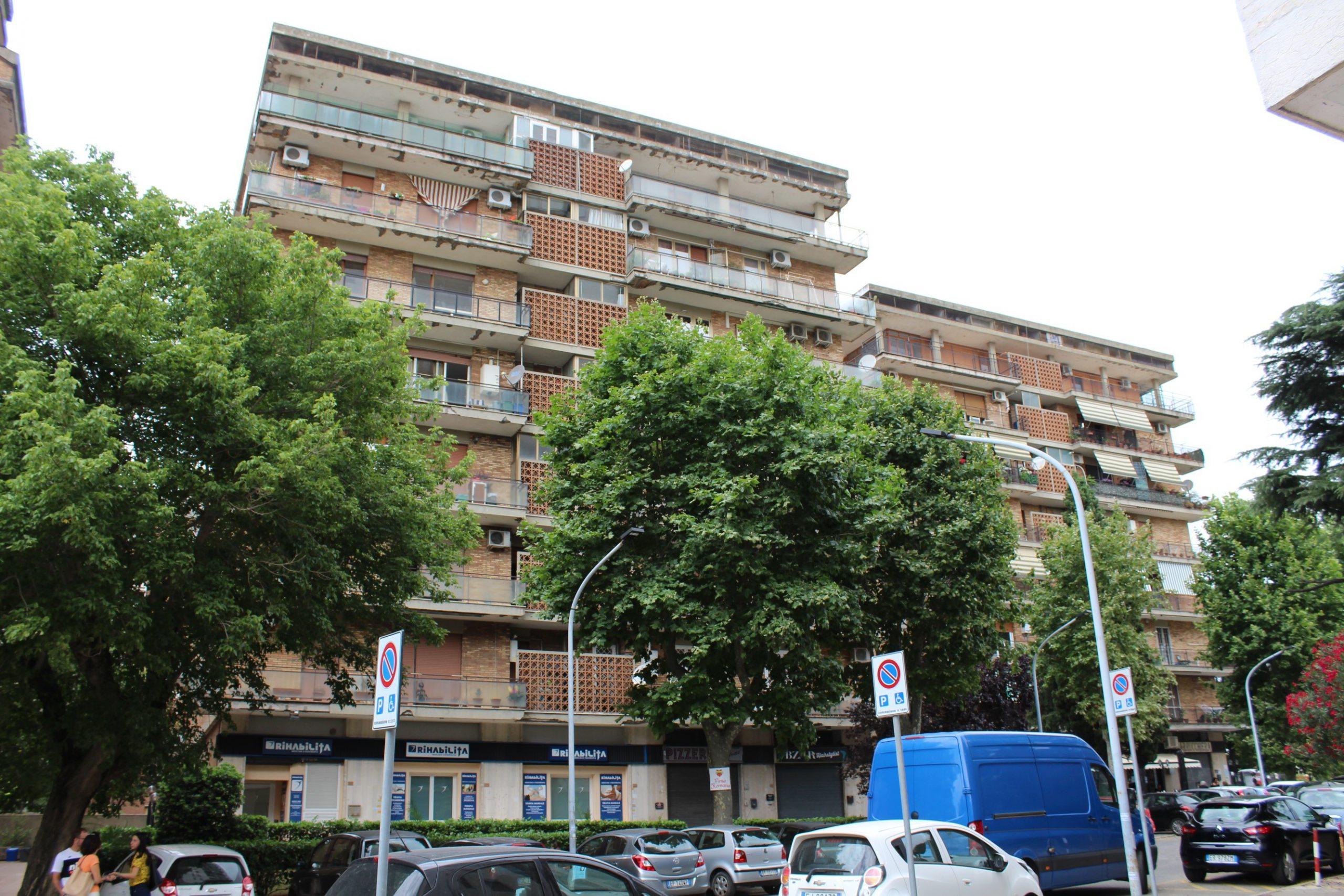 Quadrilocale in Corso Giovanni Paolo XXIII s.n.c