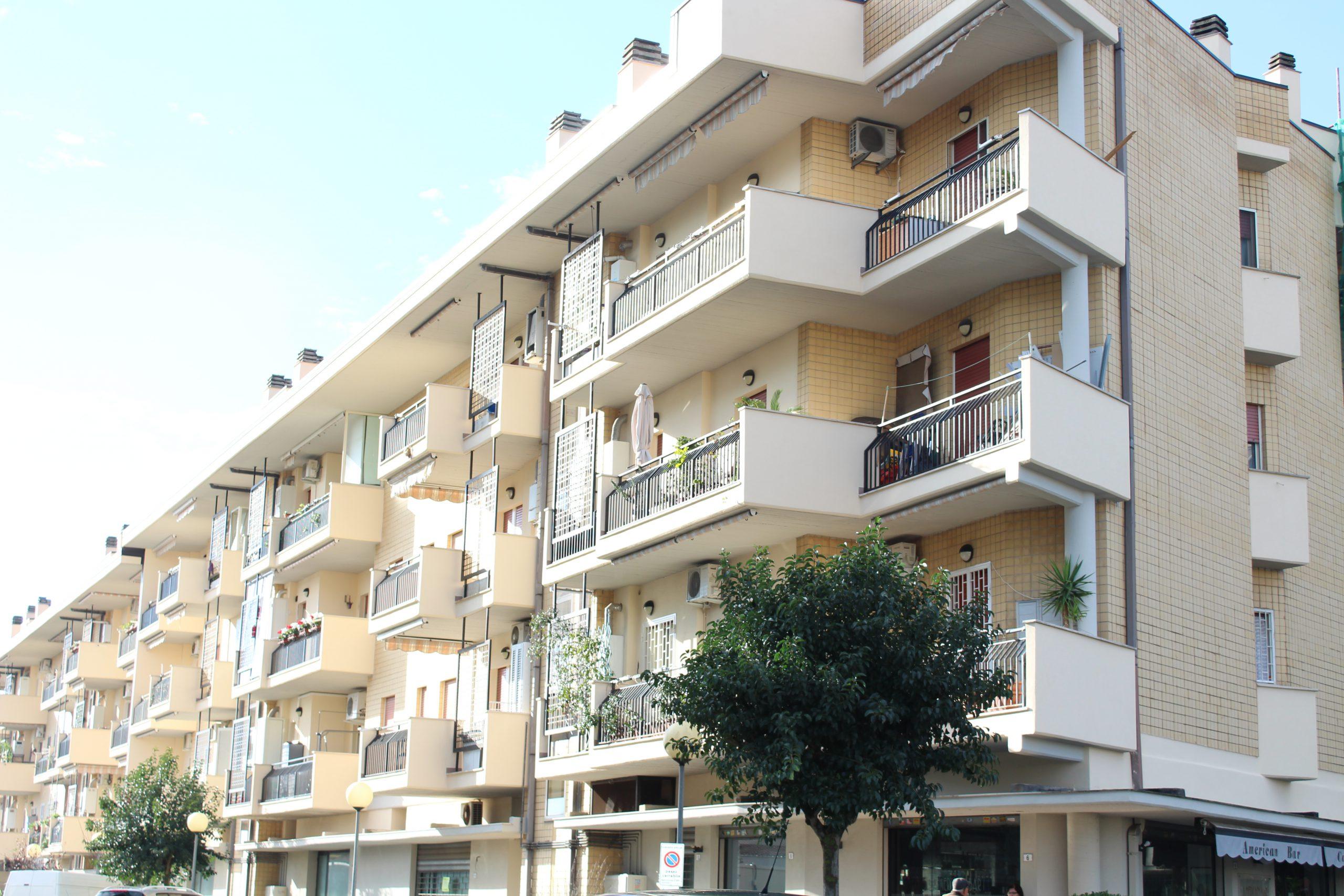 Bilocale in Via Mascagni, 60